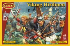 Viking Hirdmen - Warriors of Odin