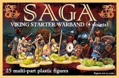 Vikings Warband Starter