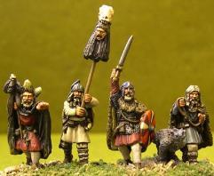 Barbarian Command