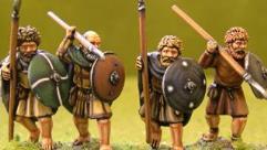 Irish Warriors #2