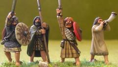 Irish Command #1