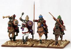 Seljuk Heavy Cavalry Command