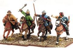 Seljuk Horse Archers - Command