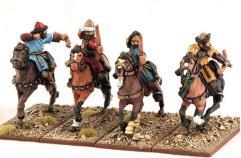 Seljuk Horse Archers