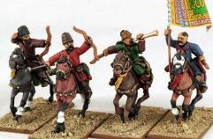 Turcoman Horse Archers Command