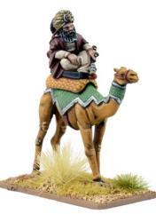 Mutatawwi'a Warlord Camel