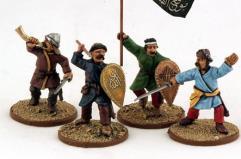 Seljuk Light Infantry Command