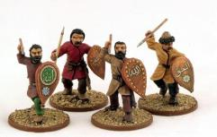Seljuk Light Infantry