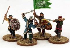 Daylami Light Infantry Command