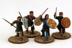 Daylami Light Infantry