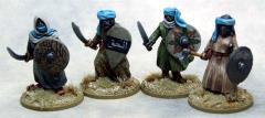 Mutatawwi'a Chosen w/Hand Weapons