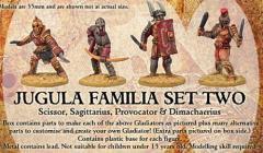 Familia Set #2