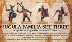 Familia Set #3