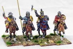 Teutonic Turkopolen Command