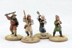 Crusading Pilgrim Command