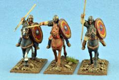 Late Roman Armored Cavalry