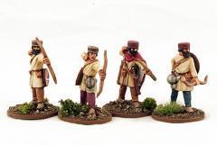 Late Roman Archers