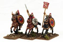 Late Roman Cavalry Command #2