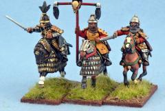 Mongol High Command