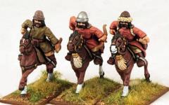 Mongol Cavalry Archers #1