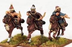 Mongol Cavalry Archers #2
