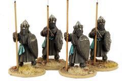 Ben Yusef's Black Guard