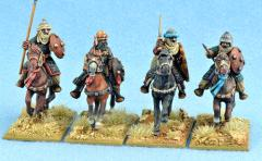 Armored Cavalry #1