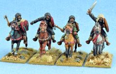 Light Cavalry #1