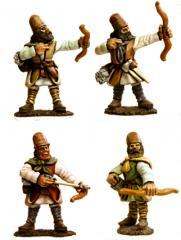 Tajic Archers