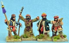 Afghan Foot Command
