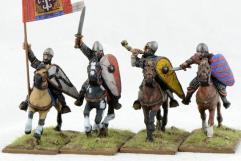 Norman Milites Command