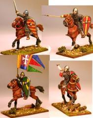 Norman/Breton Milites Command