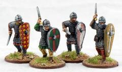 Norman Armored Infantry #1