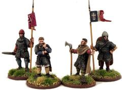 Norman Duke Retinue