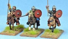 Black Hoods Warriors