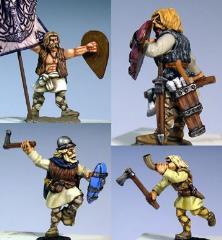 Tribal Warriors Command