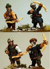 City Militia Archers
