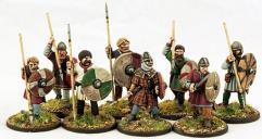 Anglo-Danish Ceorls