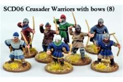 Crusader Warriors w/Bows