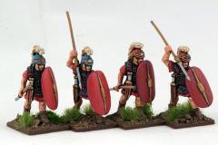 Imitation Legionaries