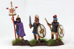 Thorakites Command