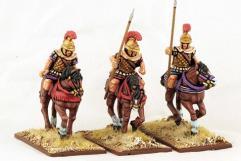 Ptolemaic Companions