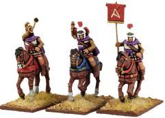 Seleucid Agema Companion Command