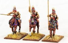 Seleucid Agema Companions