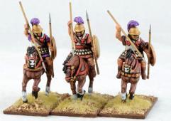 Pergamum Companions