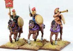 Tarentine Cavalry Command