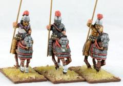 Seleucid Cataphracts