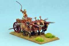 Scythed Chariot A