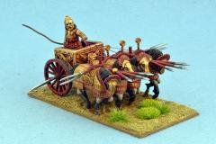 Scythed Chariot B
