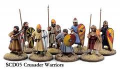 Crusader Warriors